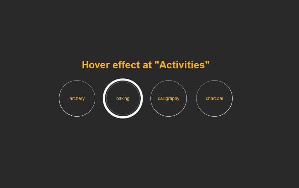 250+ JQuery & CSS3 Hover Effects (Plugins & Tutorials)