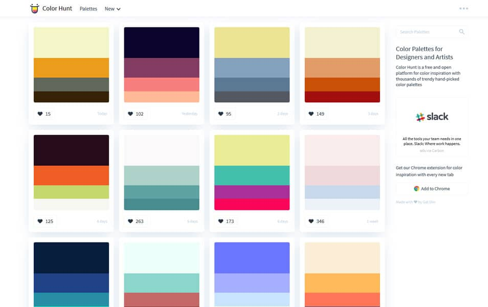 Best Color Tools And Articles For Designers » CSS Author