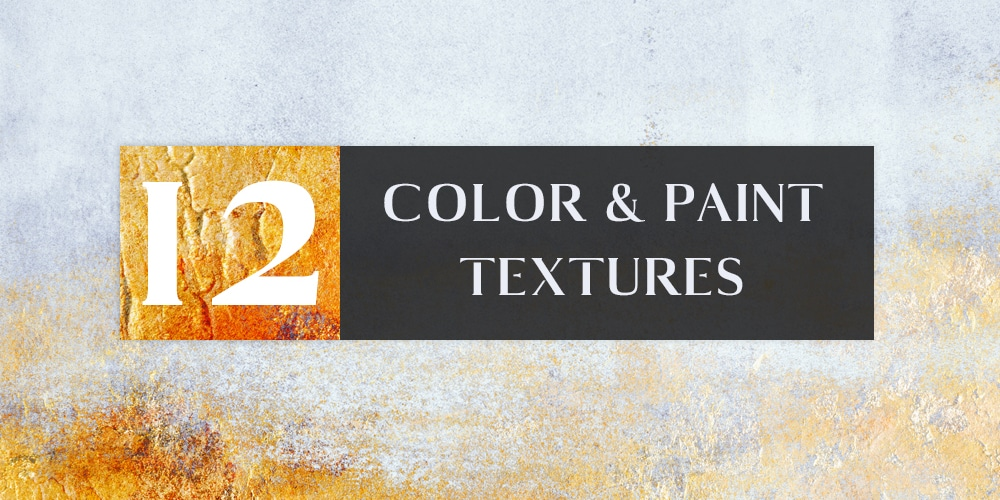 Color and Paint Textures