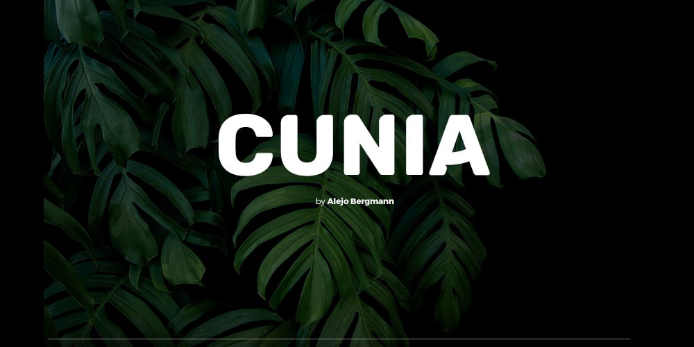 200+ Great Free Fonts for Designers 14