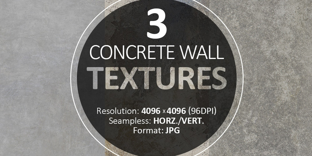 Free Concrete Wall Textures