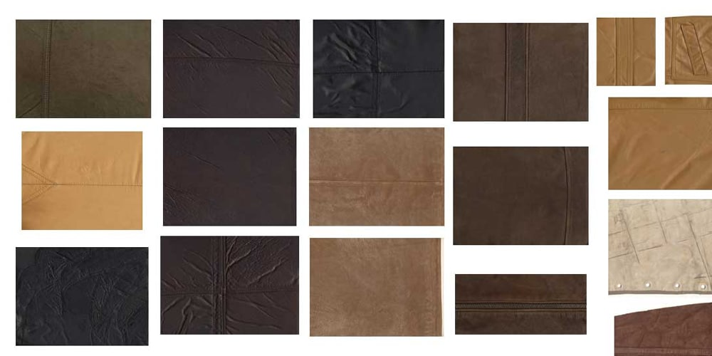 Free Hi-Res Leather Textures