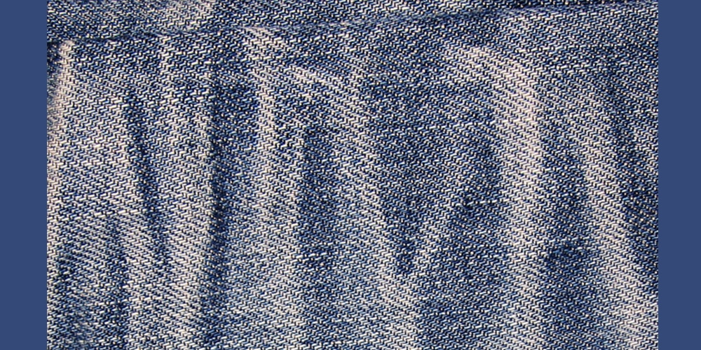 Free High-Res Denim Textures