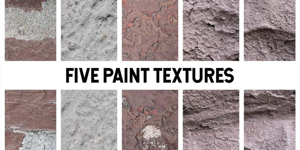Free Paint Textures