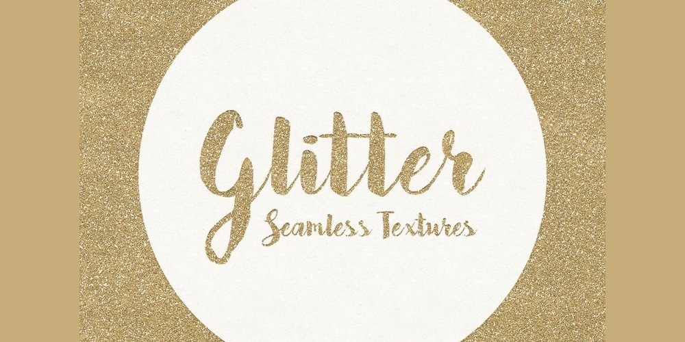 Free-Seamless-Glitter-Textures