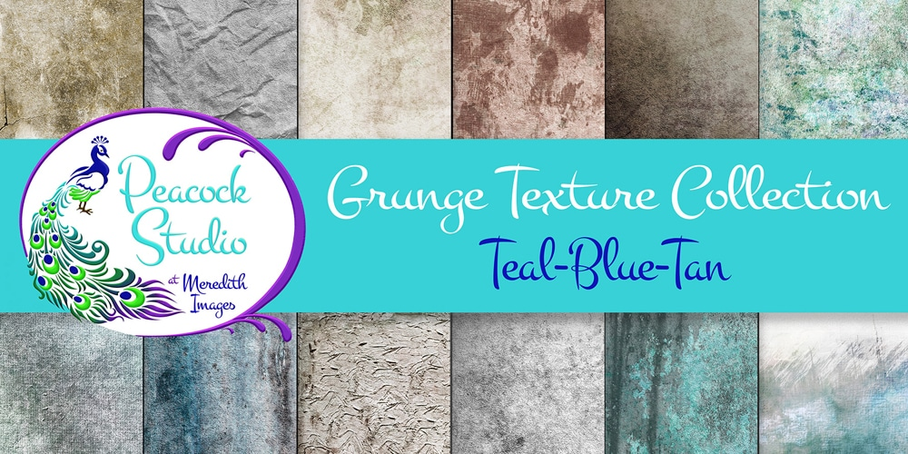 The Grunge Texture Collection