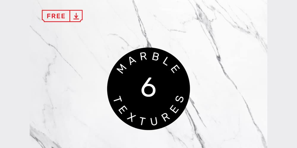 Various Marble Textures