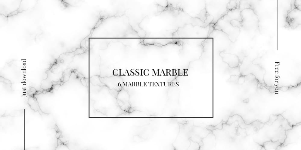 Classic Marble Textures