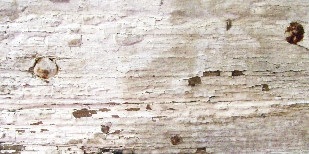 wood and paint textures