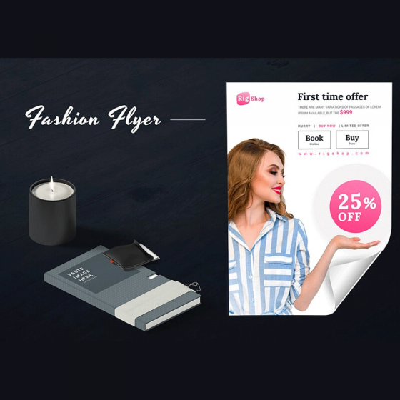 Best Free Flyer Templates