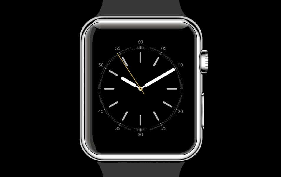 Apple Watch Face Animation