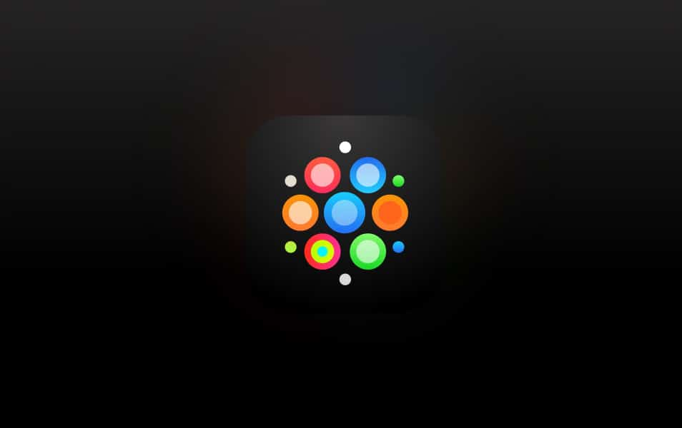 Apple Watch Icon Sketch