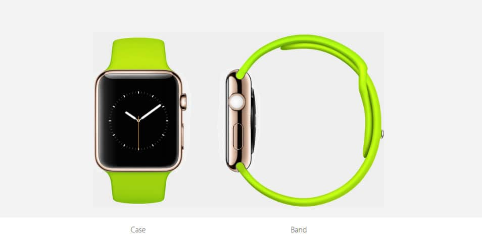 Design your own Apple Watch weeks before it comes out with this awesome website