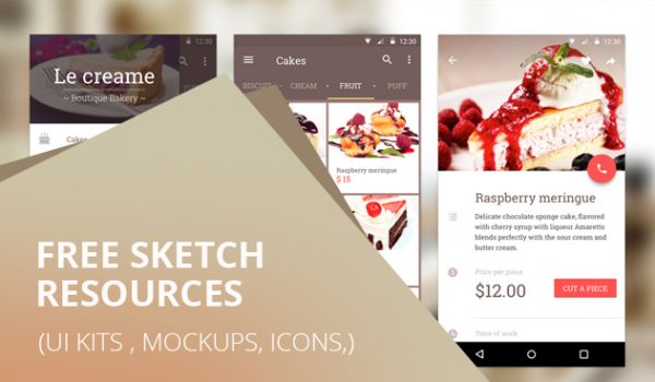 Free Sketch Resources