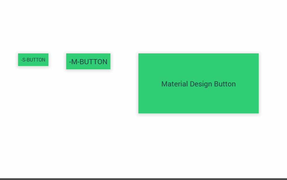 Material Design Button
