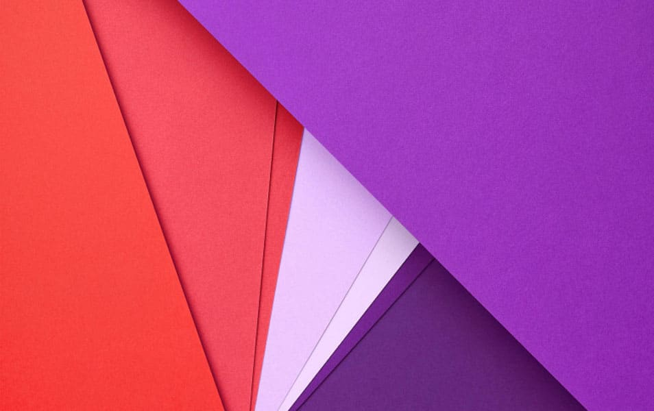 Top designers react to Google's new 'Material' design language