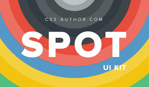 the best free designs and resources - css author, Powerpoint templates