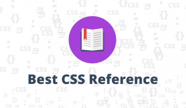 Best CSS Reference