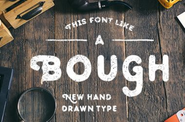 Best Free Hand Drawn Fonts