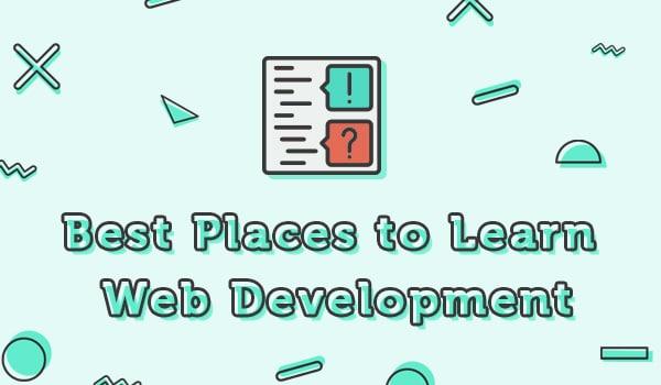Learn web development | MDN