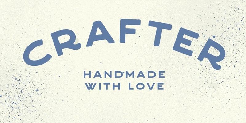 Rustic Vintage Font Free