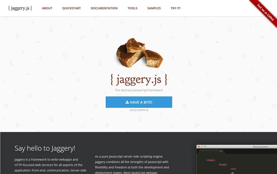 100+ JavaScript Frameworks For Web Developers