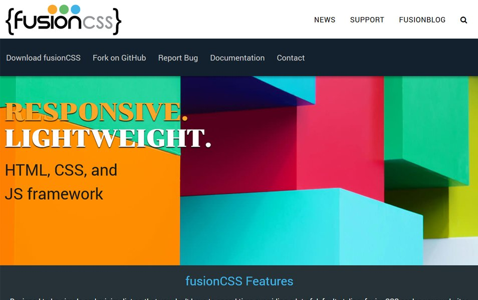 100 best css frameworks for responsive design free simple responsive css framework built in less and easy to customize malvernweather Image collections