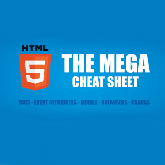 Best HTML and CSS Cheat Sheets