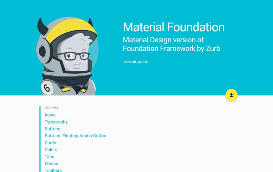 Material Foundation