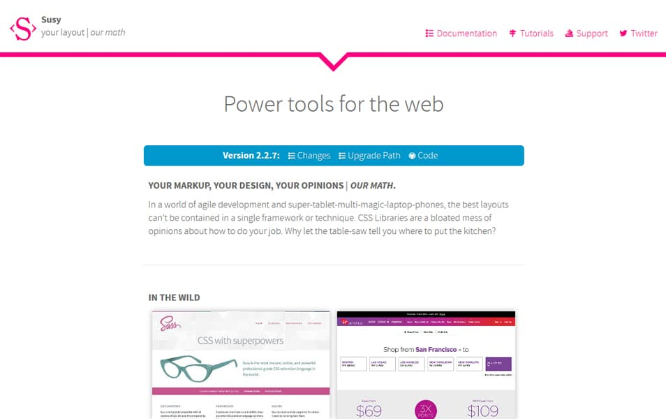 The Ultimate Sass Resources Amp Tools 187 Css Author
