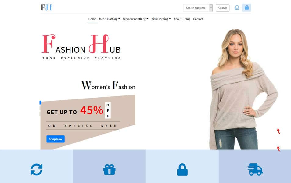 Fashion Hub