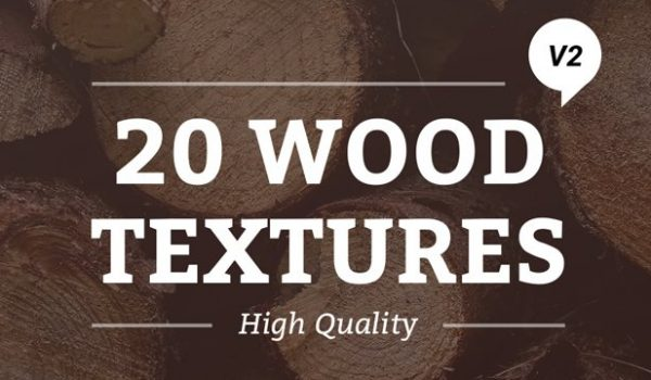 Free Wood Texture and Patterns