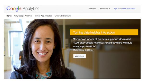 Google Analytics Tutorials and Tips