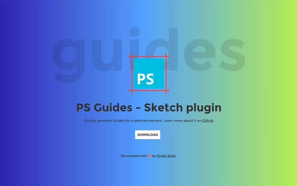 PS Guides