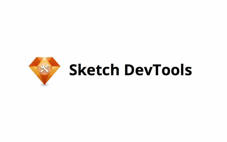 Sketch DevTools