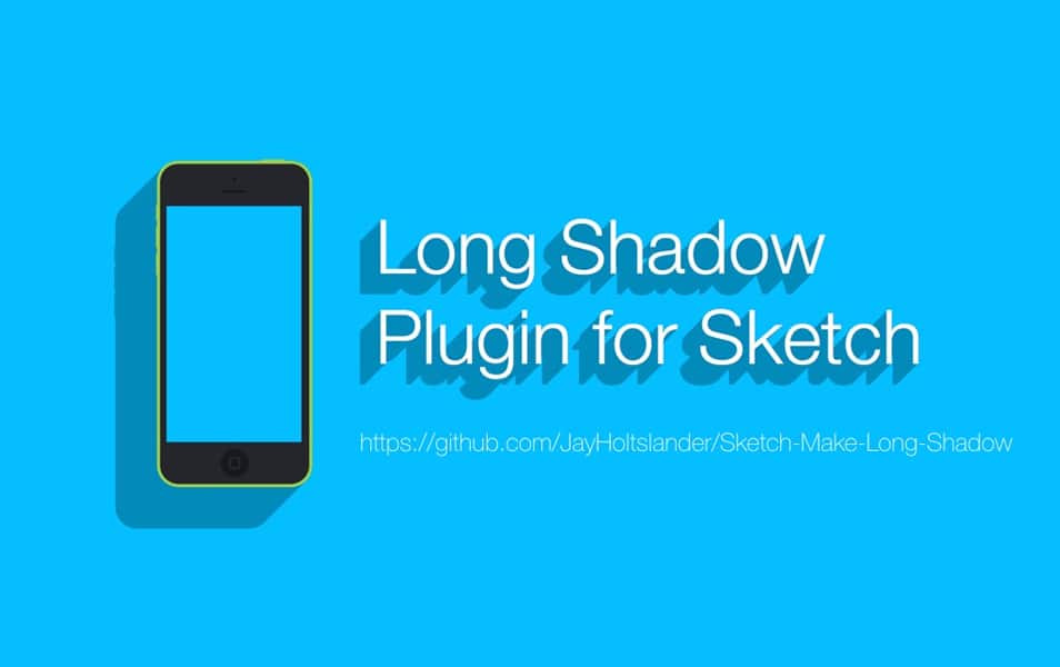 Sketch Make Long Shadow