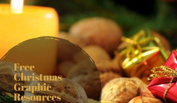 Free Christmas Graphic Resources