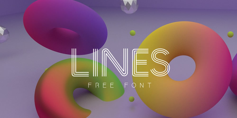 200+ Great Free Fonts for Designers 2019 | Motion Bucket