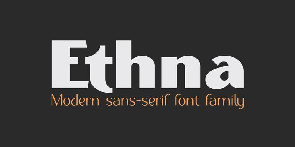 Ethna Light