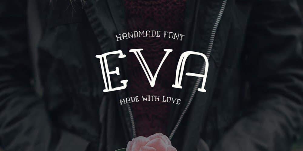 Eva Font