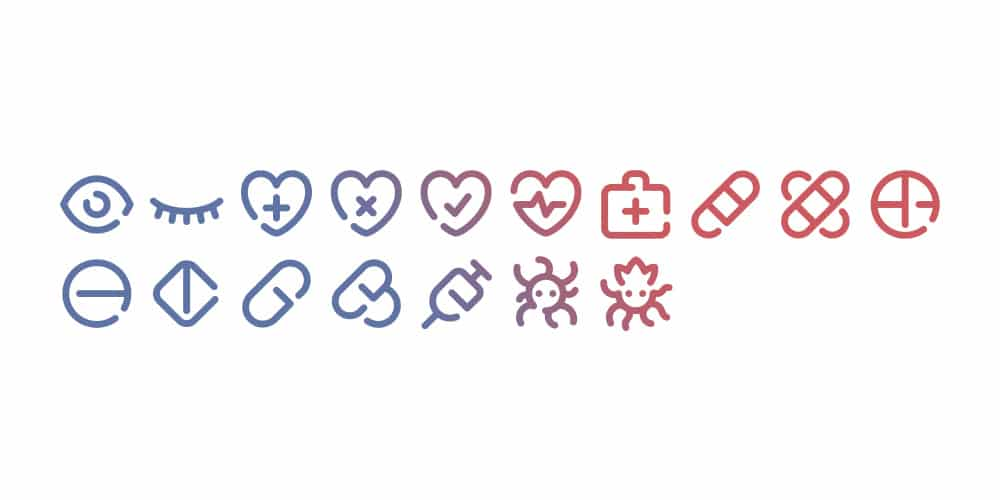 Free-Tidee-Health-Icons