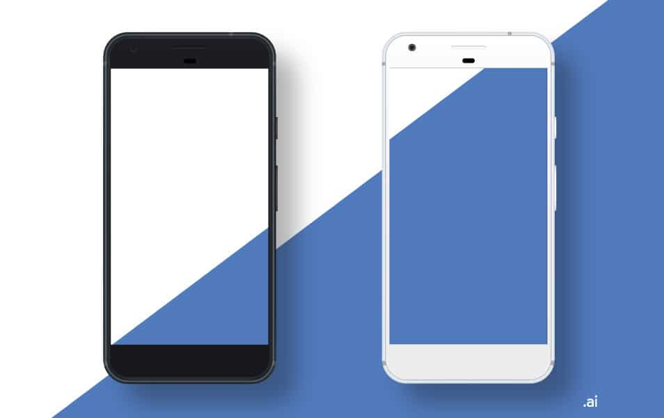 300 Smartphone Mockup Psd Templates Css Author
