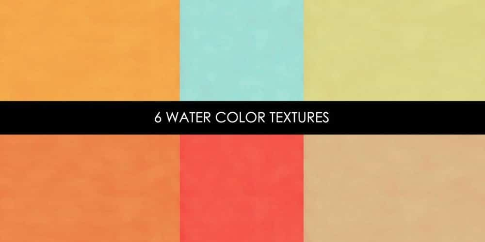 Free-Water-Color-Textures