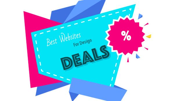 Best Sites for Design Deals