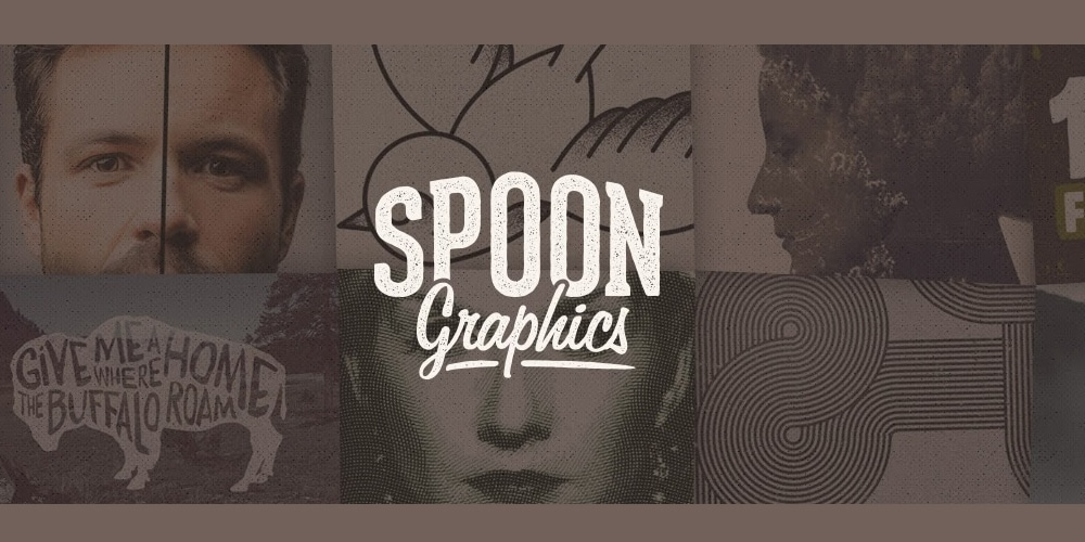 Spoon-Graphics