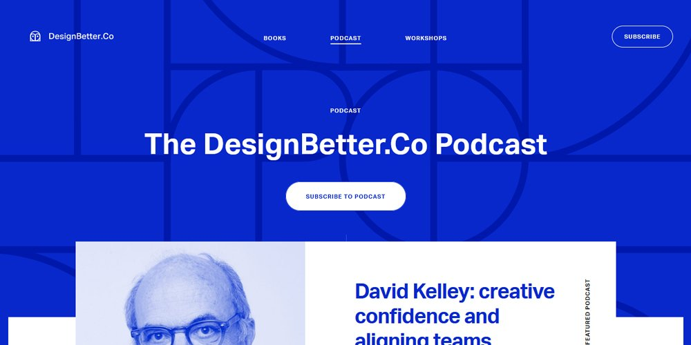 The DesignBetter Co