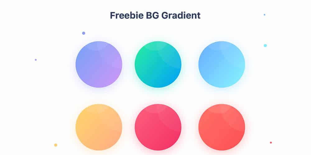 Background Color Gradient For Adobe XD