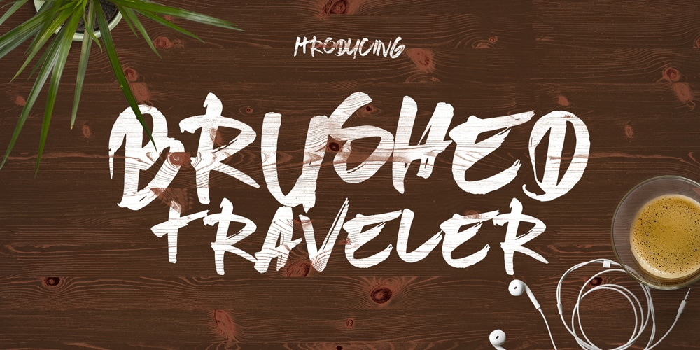 Brushed Traveler