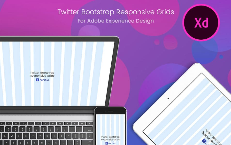 Bootstrap Grids XD