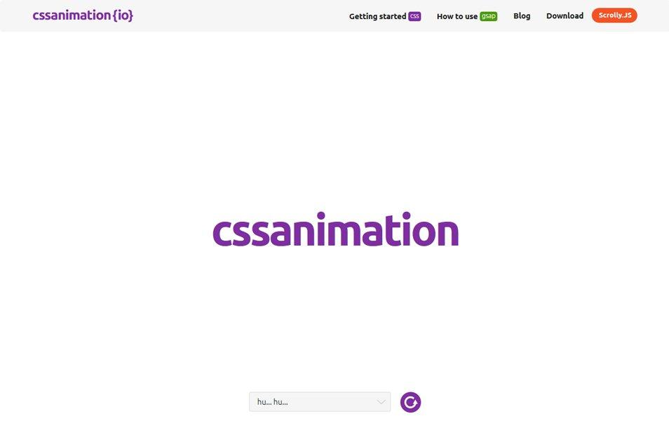 CSS Animation